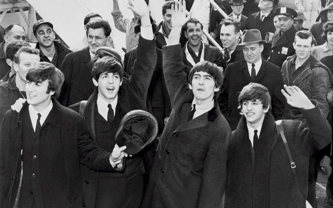 100 Beatles Quotes and Song Lyrics About Love and Life