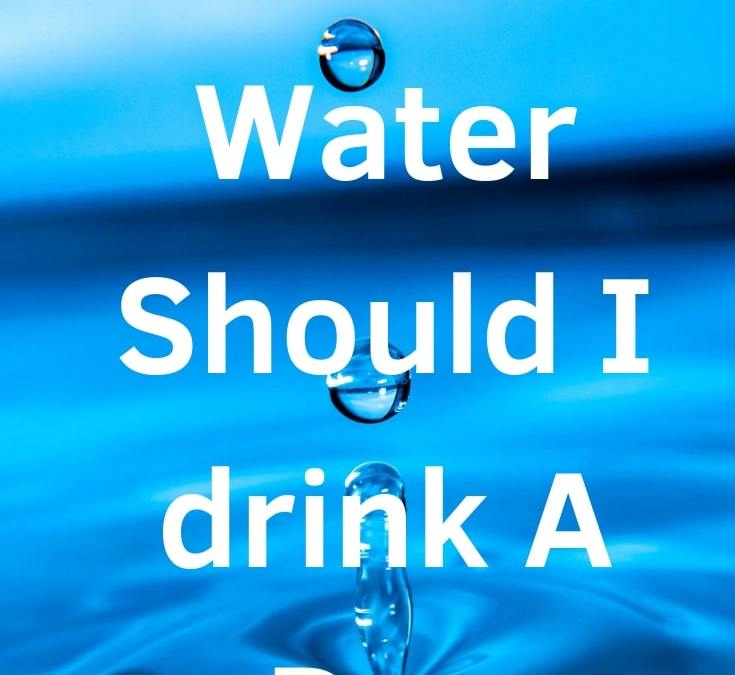 How Much Water Should I Drink A Day? | 17 Benefits
