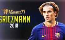 Antoine Griezmann Buka Suara Terkait Rumor Terbaru Dengan Blaugrana - Sabung Ayam Online