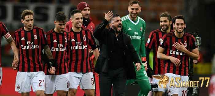 Gennaro Gattuso Sepakati Kontrak dengan AC MILAN Hingga 2021 - Sabung Ayam Online