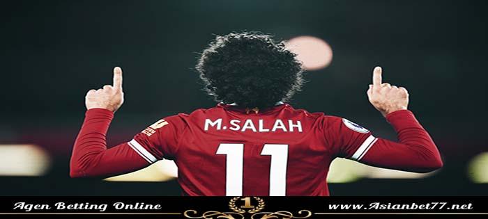 Mohamed Salah Samai Rekor Drogba - Sabung Ayam Online