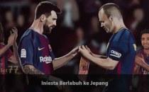 Iniesta Berlabuh ke Jepang Agen Bola Piala Dunia 2018