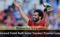 Mohamed Salah Raih Gelar Topskor Premier League Agen Bola Piala Dunia 2018