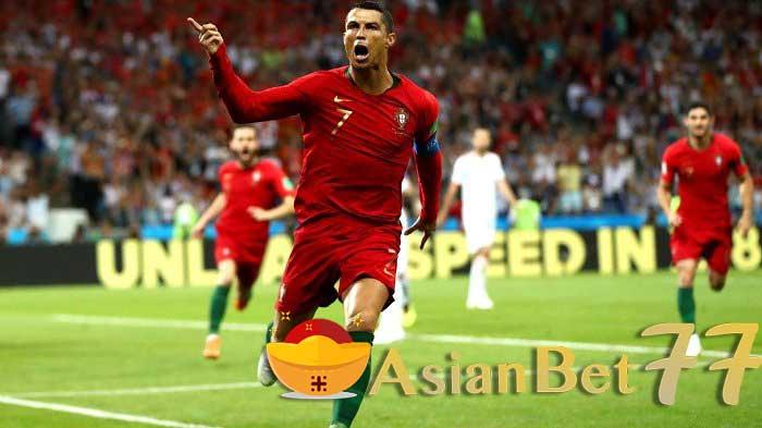Gol-Ronaldo-Selamatkan-Portugal-Dari-Spanyol