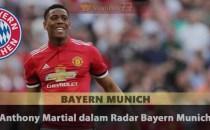 Anthony Martial dalam Radar Bayern Munich Sabung Ayam Online