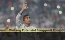 Pemain Bintang Potensial Pengganti Ronaldo Agen Bola Piala Dunia 2018