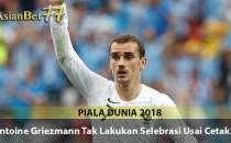 Suarez Sesali Sikap Griezmann Yang Tak Lakukan Selebrasi - Agen Bola Piala Dunia 2018