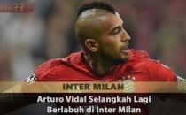 Arturo Vidal Selangkah Lagi Berlabuh di Inter Milan Sabung Ayam Online