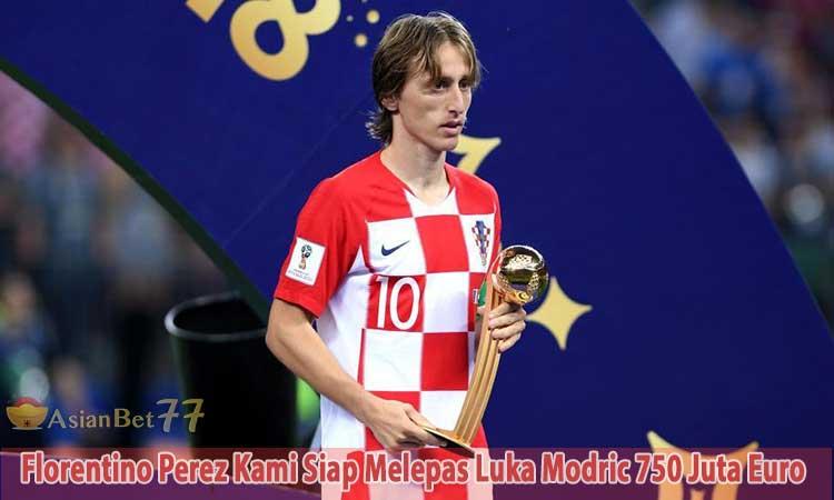 Florentino-Perez-Kami-Siap-Melepas-Luka-Modric-750-Juta-Euro