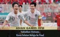 Taklukkan Vietnam, Korea Selatan Melaju ke Final Agen bola online