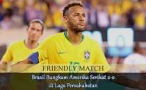 Brasil Bungkam Amerika Serikat 2-0 di Laga Persahabatan Agen bola online