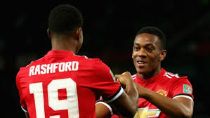 martial rashford