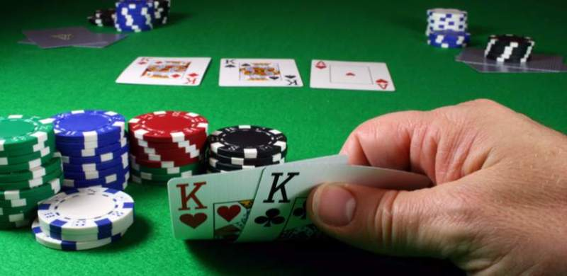 What About How to Play Texas Holdem Poker?