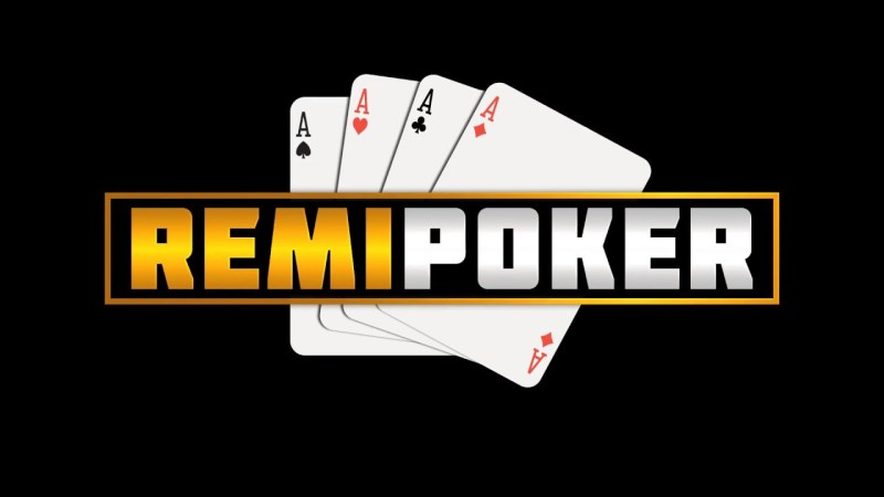 Indomaxbet RemiPoker Features