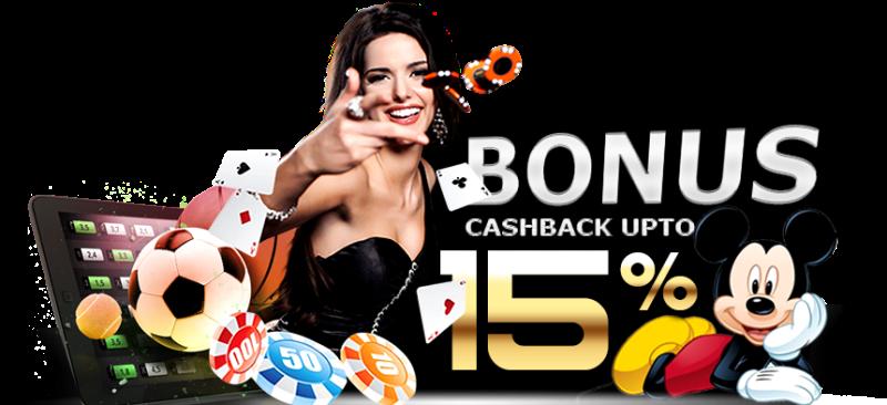 Top Agen Judi Taruhan Bola Casino Online Reviews!