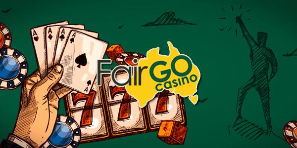 Fair Go Casino Bonus
