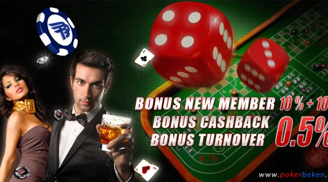 The Benefits of IDN Poker