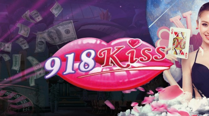 918Kiss Casino Games at a Glance