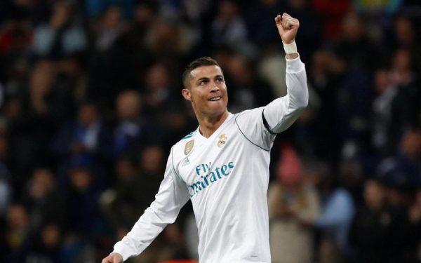 Harapan Christiano Ronaldo Adalah Ingin Bertahan Di Real Madrid