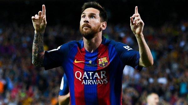 Lionel Messi Menyamai Rekor Legendaris Sepanjang Masa Gerd Muller