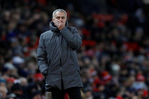 Mourinho Katakan Timnya Mulai Bermain Dengan Suka Suka