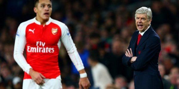 Wenger Ingin Sekali Sanchez Tetap Bermain Di Arsenal