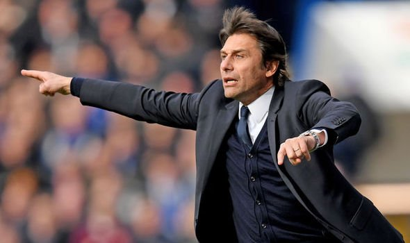 Antonio Conte Merasa Tidak Heran Melawan Pemain Cadangan