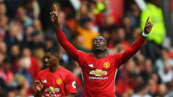 Pogba Katakan United Kembali Lagi Bangkit Dari Kekalahan