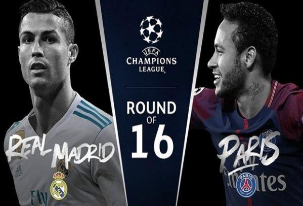 Real Madrid Akan Menghadapi Masalah Yang Besar Di Champions