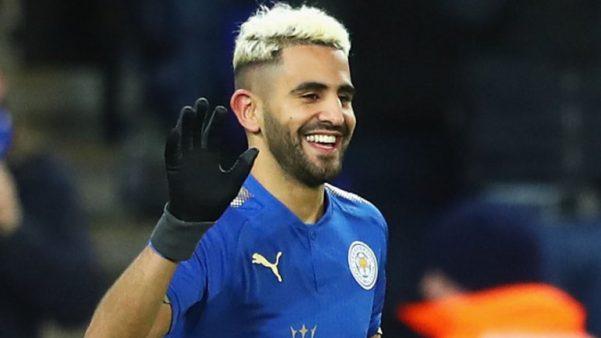 Leicester City Akan Siap Turunkan Riyad Lawan Sheffield United