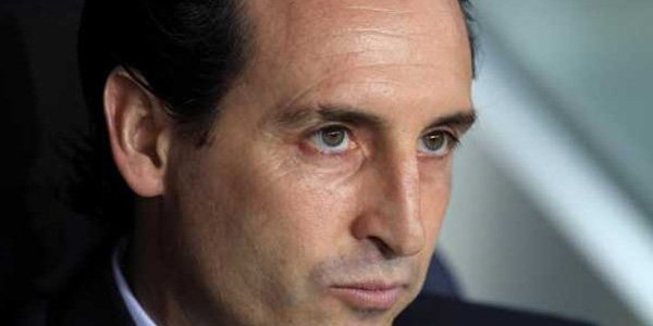Kapten PSG Ingin Unai Emery Tetap di Parc des Princes
