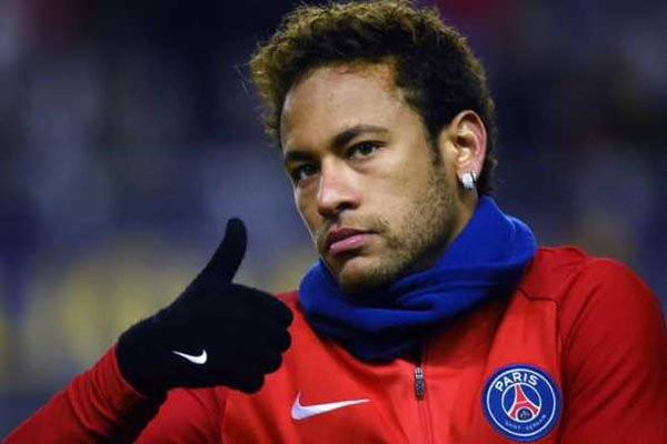 Neymar Akan Kembali Bela PSG Sebelum Akhir Musim