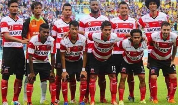 Preview Pertandingan Sepakbola Madura United VS PSMS Medan