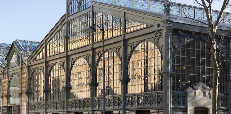 Carreau du Temple - カロ・デュ・トンプル