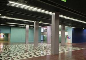 Palais des Congres de Paris - ハバナ講堂