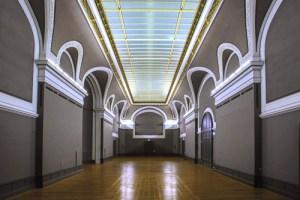 Grand Palais - サロン・ドナール