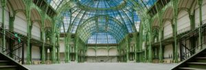 Grand Palais - ネフ