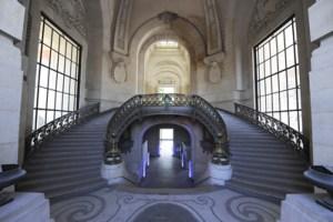 Grand Palais - エスカリエ・デザール