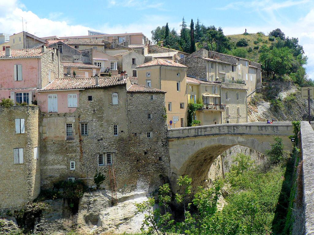 Provence Et Lubron Agence De Voyages Vannes