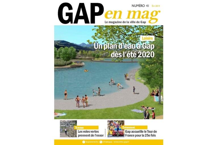 Gap en Mag – Eté 2019