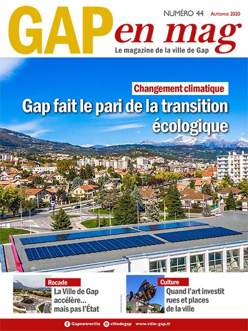 Gap en Mag – Automne 2020