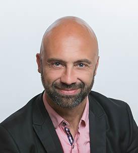 Benoit Fougerais