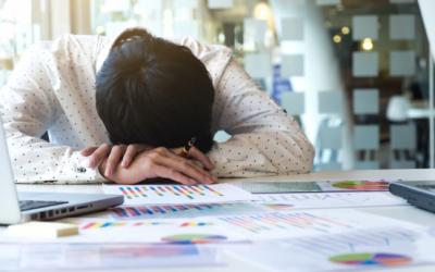 5 conseils pour ne plus avoir mal au dos au travail