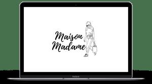 image de présentation de l'entreprise Maison Madame