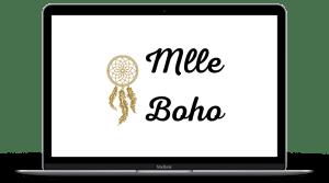 image de présentation de l'entreprise Mlle Boho