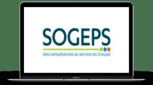 image de présentation de l'entreprise Sogeps à Condé sur Vire