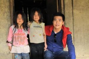 Guide francophone au Vietnam Voyage Sapa