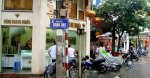 Rue Hàng Bac Hanoi de métier originale