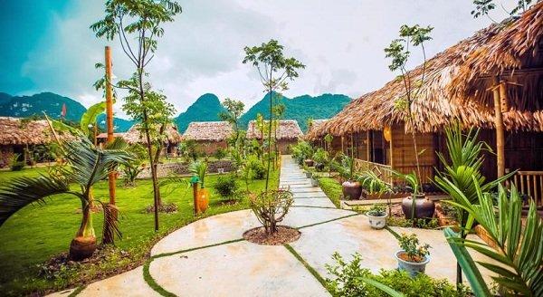 Meilleurs hôtels de luxe Ninh Binh