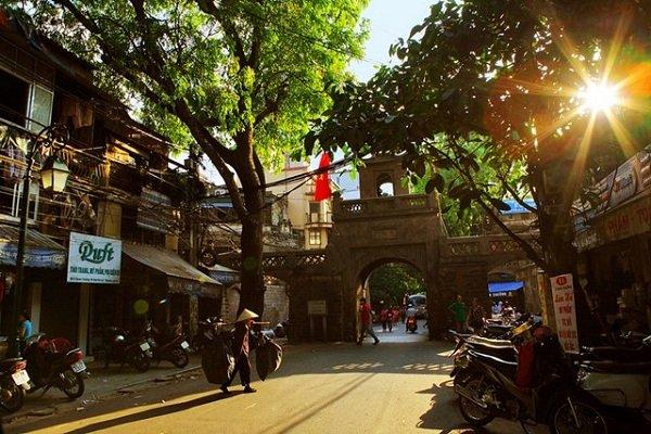 Visite Hanoi